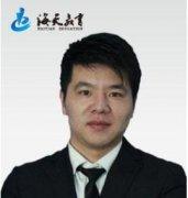 杨超-武汉海天考研数学名师