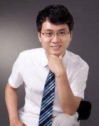 海文英语教师—蒋华